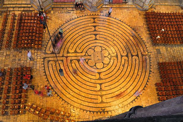 [Dossier] Catalogue vacances pour médium Labyrinthe1