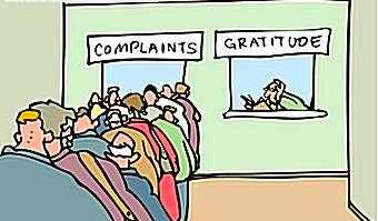 complaints-gratitude